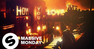 Hardwell - How You Love Me (feat. Conor Maynard & Snoop Dogg) (Mike Williams Remix)