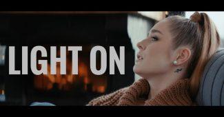 Monika Marija - Light On (Eurovision 2019)