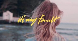 Justinas Jarutis - It's My Fault