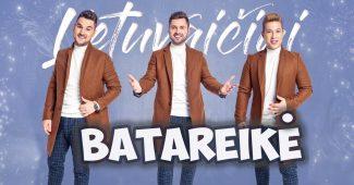 Lietuvaičiai - Batareikė